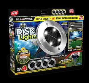disklights