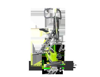 Buen Fin aparatos de ejercicio inova